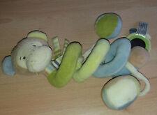 Kinderwagen/Babybett Spielzeug Hängen - guter Zustand