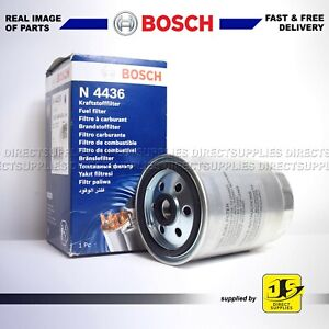 VOLVO S60 V70 XC70 CROSS COUNTRY XC90 I D5 AWD BOSCH FUEL FILTER N4436