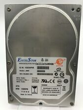 "80 GB SATA Excelstor Jupiter J880 IDE 3.5 "" Hard Drive Callisto80GB 7200RPM"