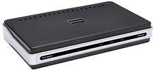 D-Link Ethernet RJ-45 Print Server
