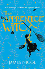The Apprentice Witch, Nicol, James, Very Good condition, Book