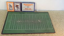 New listing *1920's* Ya-Lo Football Capitol Game Co. w/cards
