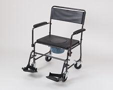 Drive Medical Toilettenstuhl TRS 200 XXL fahrbar