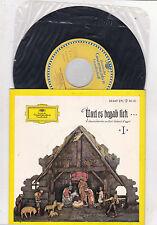 Special Interest Vinyl-Schallplatten mit Kindermusik und 45 U/min