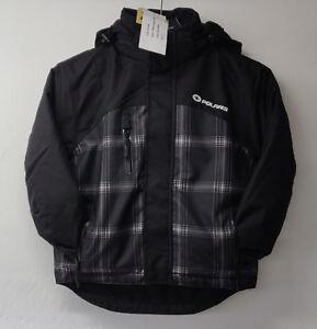Polaris Childrens Outdoor Waterproof Padded Jacket/Coat Sizes 8,10 Years