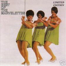 MARVELETTES - The Best of the Marvelettes CD