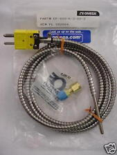 Omega CF-000-K-2-60-2 Thermocouple PL 082004 Ships on the Same Day of Purchase