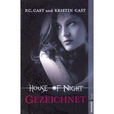 House of Night - Gezeichnet von  P.C & Kristin Cast neu ovp