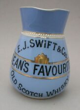 More details for e.j. swift & co's - dean's favourite - old scotch whisky - water jug