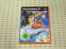 Jak and Daxter The Lost Frontier for Playstation 2 PS2 PS 2 * BOXED *