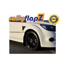 Ford Focus RS Mk2 (2009-2011) Kaylan MudFlaps Mud Flaps