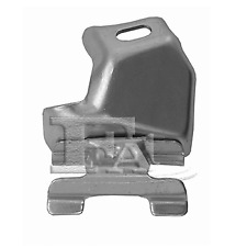Exhaust Mounting Holding Bracket Silencer For BMW:E30,3 18212242683