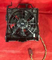 HP ProDesk 400 G1 Microtower PVA092G12H Cooling Fan & Shroud- P1-629899