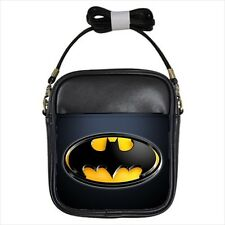 Batman DC Comics Cross Body Sling Bag