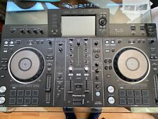 More details for pioneer dj (xdj-rx2) all-in-one dj system fully working