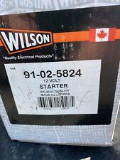 Wilson Starter 91-02-5824 Ford 302 351 Pickup F150 Bronco Van