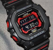 Casio G-Shock Tough Solar World Time Atomic Men's Watch GXW-56-1A 100% JAPAN!