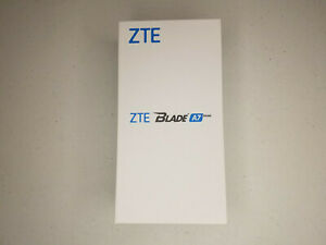 Brand New SEALED ZTE Blade A7 Prime 32GB Visible Verizon Android Smartphone