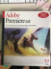 Adobe Premiere Elements 6.0 for Mac