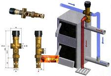 Zwei-Wege-Ventil von Regulus DBV-1 thermische Ablaufsicherung Doppelströmventil
