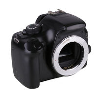 Olympus OM Lens to Canon EOS EF Camera mount adapter 70D 60D T6i 5D III