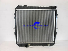 Radiator for 88-91 TOYOTA 4-RUNNER 89-95 Toyota Pickup (2WD) 3.0L V6 2ROW 90 92