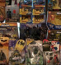 Batman Action Figures, Batman Begins, Legends of the Dark Knight & More- Choice