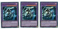 3 x dunkler magicien,Le Chevalier du dragon ledd-dea00,ultra