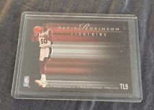 1994 Skybox Basketball David Robinson / Dennis Rodman Thunder Lightning Insert