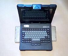 EX MOD MBM LT600 RUGGED LAPTOP ASSY, USED, NSN  7010 99 212 1214