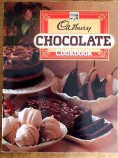 ~VINTAGE CADBURY CHOCOLATE COOKBOOK - VGC~