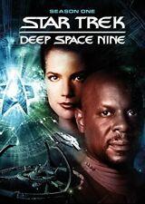 Star Trek - Deep Space Nine: Season One [New DVD] Boxed Set, Full Fram