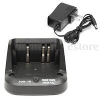 Charger Set Cradle & Adapter for Yaesu CD-15A & NC72 VX-5R VX-6R & VX-7R 8x7x5cm