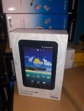"New  Samsung SCH-i800 Galaxy Tab 2GB 3G Black (Verizon) 7"" Tablet"