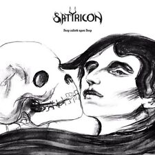 Satyricon-Deep calleth upon Deep Digi CD NUOVO!