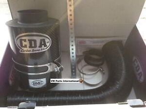 VW Golf MK4 R32 BMC CDA Carbon Dynamic Airbox Induction Kit Air Intake Air Cone