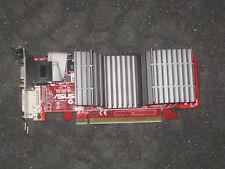 ASUS EAH4350 ATI Radeon HD 4350 Silent/DI/512MD2-LP PCIe Video Card VGA/DVI/HDMI
