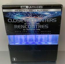 4K Ultra HD + Blu-Ray Close Encounters Of The Third Kind * 40th Anniversary *