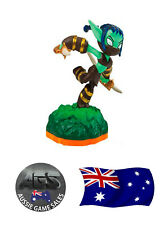 Skylanders - Stealth Elf - Life Elemental (Giants)