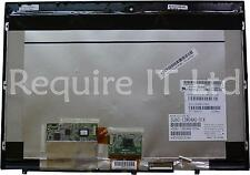 "NUOVO Touch Screen IBM Lenovo X220t X230T 04w3990 04w3991 LCD 12.5 ""Tablet"