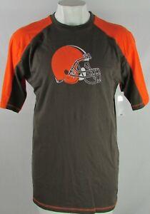 Cleveland Browns NFL Men's Big & Tall Graphic T-Shirt