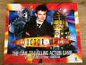 Doctor Who - The Time Travelling Electronic Action Game CONTENTS SEALED NBU