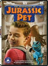 Adventures Of Jurassic Pet (Dvd)