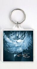 COCTEAU TWINS - TREASURE LP COVER KEYRING LLAVERO