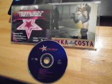 RARE PROMO Nikka Costa CD sampler NON-LP Roots Mark Ronson Noiseworks Skinnerbox