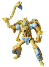 Transformers War for Cybertron: Kingdom Deluxe Cheetor