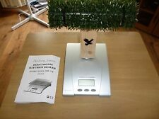 QUALITY FALCONRY SCALES FOR HAWKS UPTO 5KG 11LB