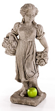Gartenfiguren Skulpturen Steinfiguren Sandstein Figuren Statue Menschen 622888