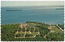 Air View Innisfil Park, Trailer & Camp Sites, Boat Ramp, Stroud, Ontario