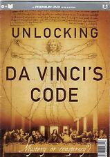 Unlocking Da Vinci's code by Chris Rees and David Sumner Smith
